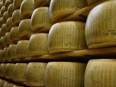 Parmesan cheese listener